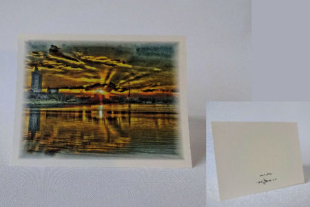 300g/m2 kerge sädelusega sile naturaalvalge paber